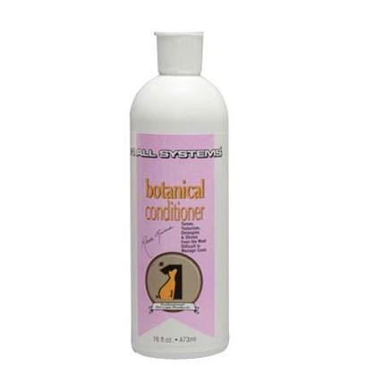 1 All System Botanical Conditioner 500ml