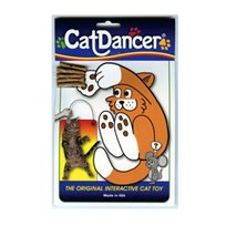 KATTLEKSAK CAT DANCER