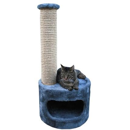 Kattens no 1 Felix med Panorama, Brun