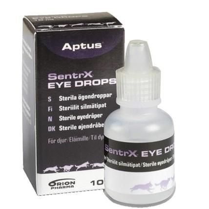 Ögondroppar Aptus SentrX 10ml