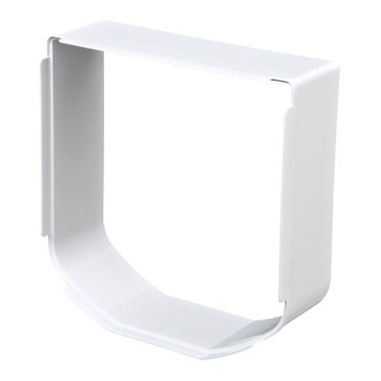 Katttunnel SureFlap för 38530, vit