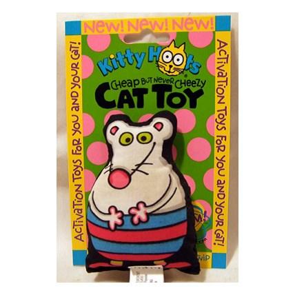 Kattleksak FatCat Kitty Hots