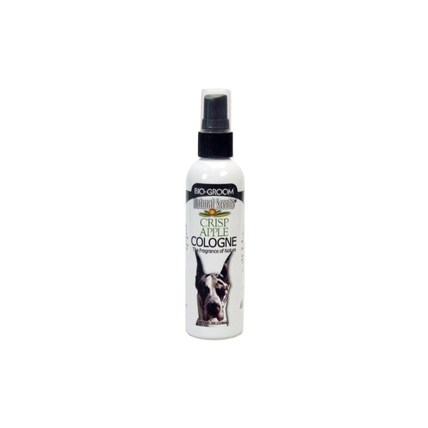BIO-GROOM CRISP APPLE COLOGNE