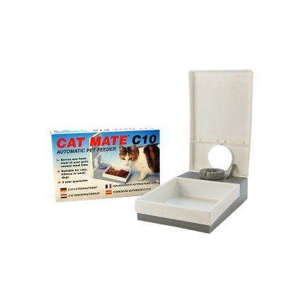 Foderautomat Cat Mate C10