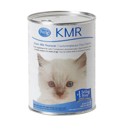 KMR mjölkersättning kattunge pulver