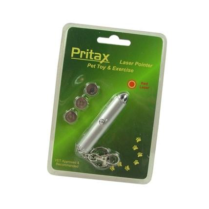 Laserpekare Pritax