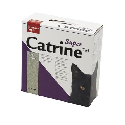 Catrine Premium Super kattsand 7,5kg