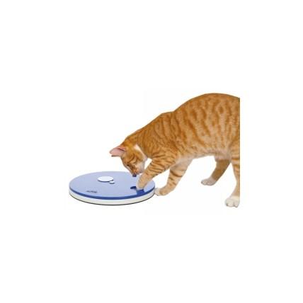 Kattleksak Aktivitetsleksak katt Roulette 30 cm