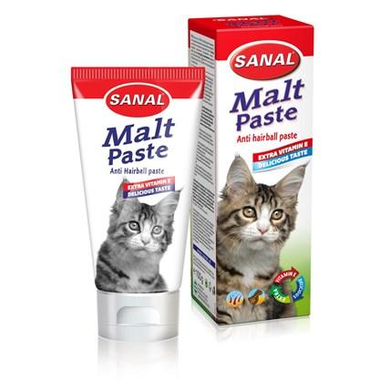 Sanal Malt Paste 100 gram