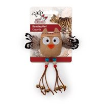 Kattleksak Dreams Catcher Dancing Owl 2601