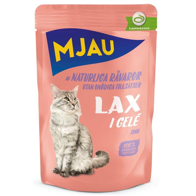 kattmat utan kolhydrater