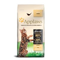 Kattfoder Applaws katt Adult Chicken 2KG