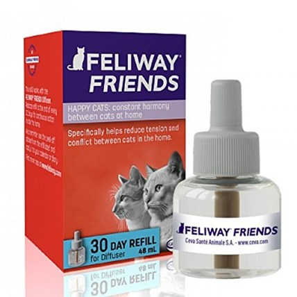 Feliway Friends Refill 48ml