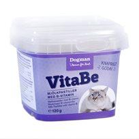 kosttillskott för katt