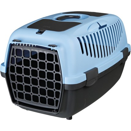 Transportbur till katt Capri 2 Blå