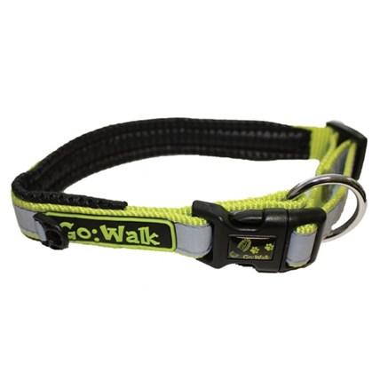 Go walk green Halsband, L
