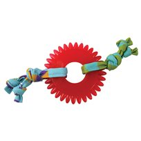 Kattleksak Petstages Kitty Chew Wheel