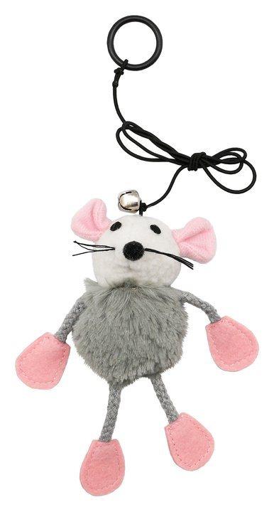 Kattleksak mus i resårband 619f91f6a127b