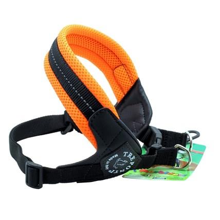 Kattsele Tre Ponti RR200 orange reflex, 2,5