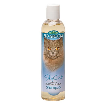 Bio Groom Lanolin Kattschampo
