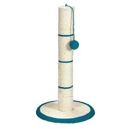 Klöspelare sisal Grön 65 cm