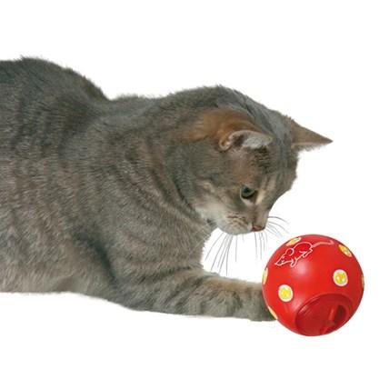 Kattleksak Trixie's aktiveringsboll