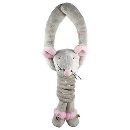 Kattleksak Pritax Hanging Mouse