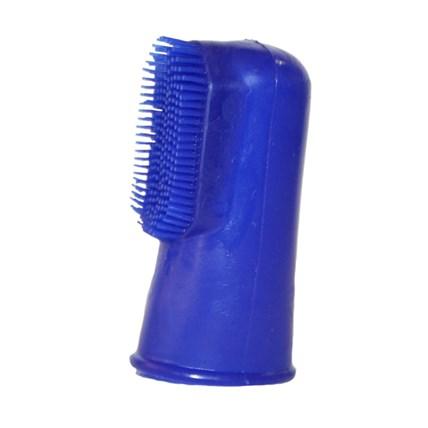 Tandborste Easy Care gummi för fingertopp