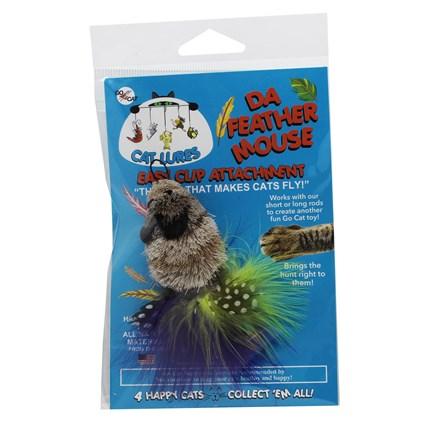 Da Bird Feather Mouse Refill