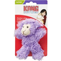 Kattleksak Kong Softies Lamb Lila