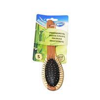 Duvo Bamboo Pin Brush Eco
