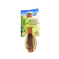 Duvo Bamboo Soft Bristled Brush Eco