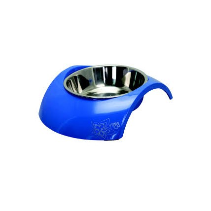 Rogz Bowl Luna Blå 160ml