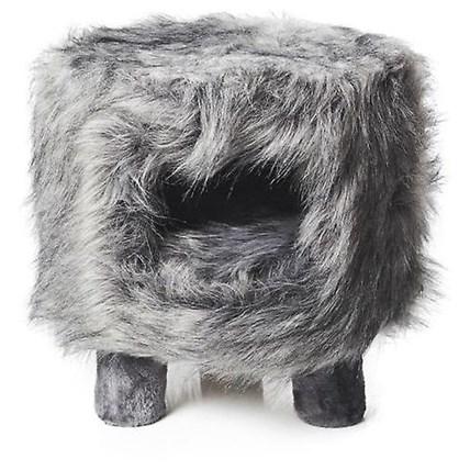 Möbel Kattens no 1Heubii Fluffy Grå