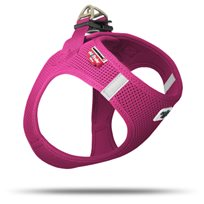 Curli Vest Harness Air Rosa S