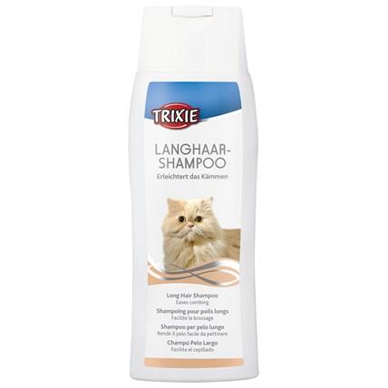 Långhårschampo till katt 250 ml