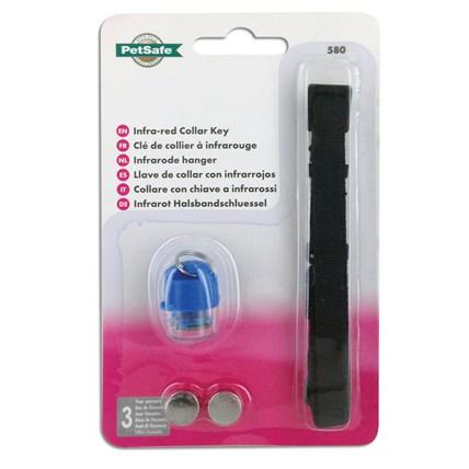 Staywell 580 Extra Nyckel, Blå