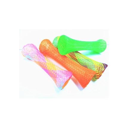 Kattleksak Kitty Flicks Mixade färger