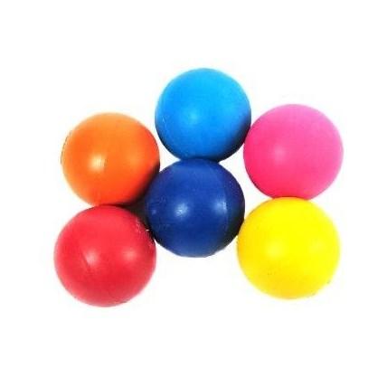 Hundleksak Rubberball