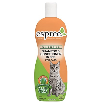 Espree 2 in 1- Shampoo & Conditioner