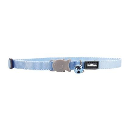 Kattungehalsband RedDingo Isblå