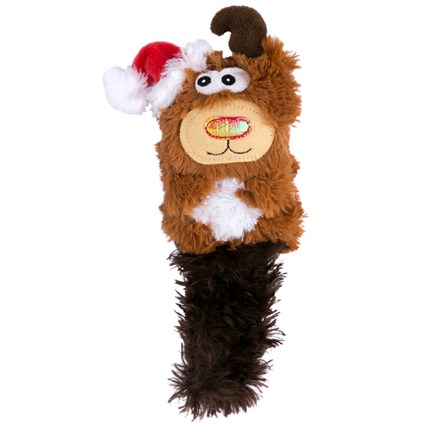 Kattleksak Kickeroo Reindeer