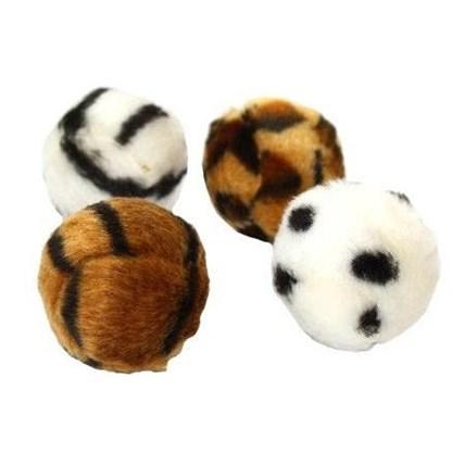 Kattleksak Safariboll med skrammel