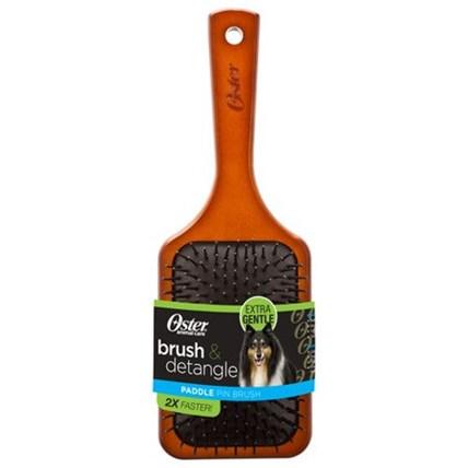 Oster Brush & Dentangle