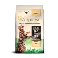 Applaws Katt Adult Chicken 7,5 KG