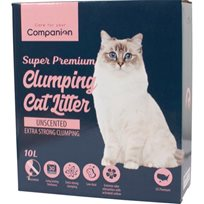 Kattsand Companion Unscented 10L