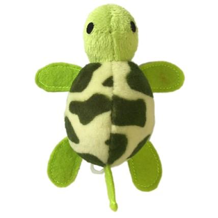 Kattleksak Vibrerande Sköldpadda