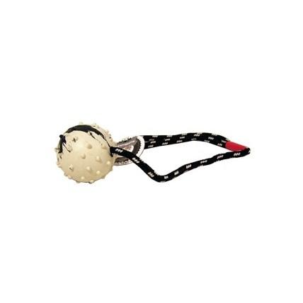 Hundleksak Ruff Rubber ball