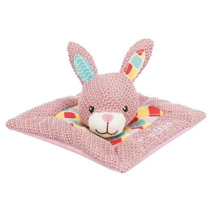 Kattleksak My Valerian kanin 13 × 13 cm