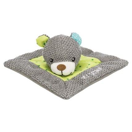 Kattleksak My Catnip björn 13 × 13 cm